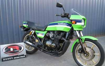 COLLECTION Z1000R LAWSON