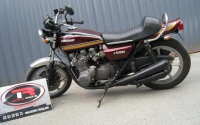 KAWASAKI Z1000 1979